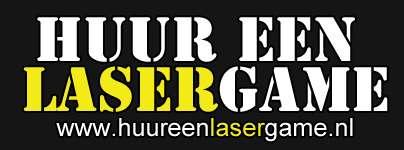 Huur een Lasergame