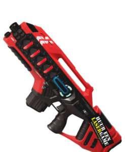 extra XL Lasergame geweer